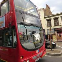 A day trip to Greenwich