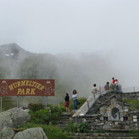 Day trip to Grimsel Pass