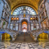 Day trip to Antwerpen