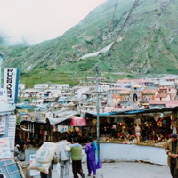 From Joshimath to Badrinath and Gangaria