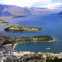 From Wanaka to Queenstown