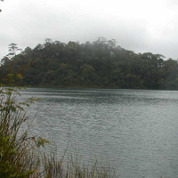 Day trip to Lago de Montebello National Park