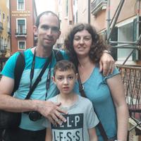 Vinci, Treviso and Venice