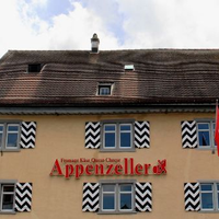Day trip to Appenzell