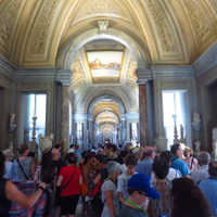 Tempio maggiore di roma and  Vatican city