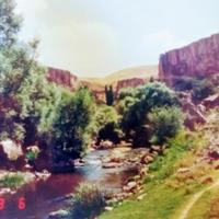 Goreme- Ihlara Valley