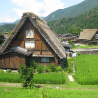 Shirakawa-go highlights
