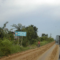 Arrival to Siem Riep