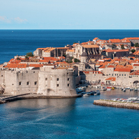 From Stari Grad to Dubrovnik