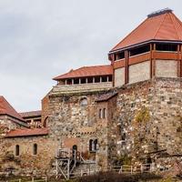 Esztergom,Visegrád and Szentendre