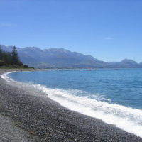 From Christchurch to Kaikoura