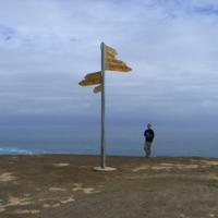 From Mangonui to Cape Reinga