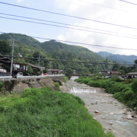 From Matsumoto to Kiso Valley