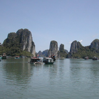 Day trip to Halong Bay