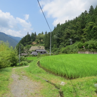 From Matsumoto to Kisso Valley