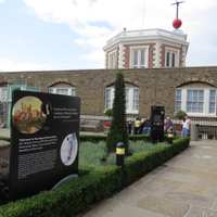 A day trip to Greenwich