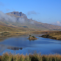 The Trotternish Loop