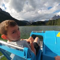 Day trip around Cortina d'ampezzo