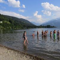 The eastern Tyrol