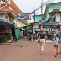 Kidzania - Bangkok