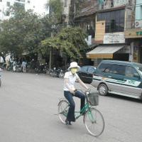 From Hue to Hanoi