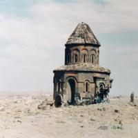 Kars and Ani ruines