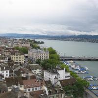From Lauterbrunnen to Zurich