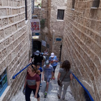Day trip to old Jaffa