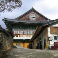 Day trip to  Haeinsa Temple