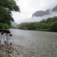 From Matsumoto to Kamikochi