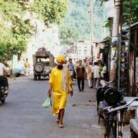 From Delhi to Rishikesh