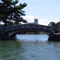 Fokuoka - Ohori park