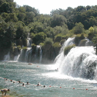 From Zadar to Primosten