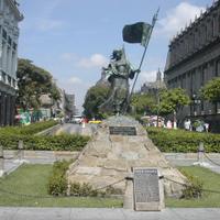 From Guanajuato to Guadalajara