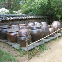 Seoul folklore Park