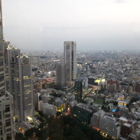 ROPPONGI AND AZABU JUBAN