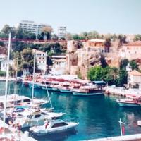 Antalia