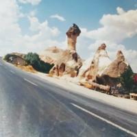 Goreme - Zelve Valley