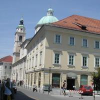 Day trip to Lubliana
