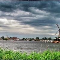 Day trip to Zaanse Schans Windmills and Marken