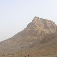 From Beith Shean to the Dead Sea