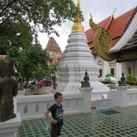 Chiang Mai Old City