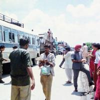 From Rishikesh to joshimath