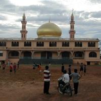 From Siem Riep to Phnom Penh