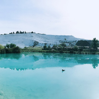 From Ephesus to Pammukale