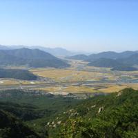 Day trip to Gyeongju Namsan Mountain