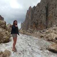 Day trip to Sella pass