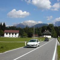 Day trip around Triglav Park