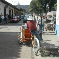 From Palenque to San Cristobal