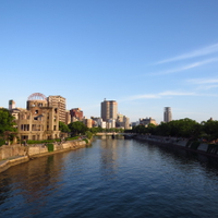 From Fokouka to Hiroshima
